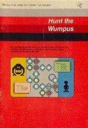 Hunt the Wumpus - Wikiwand