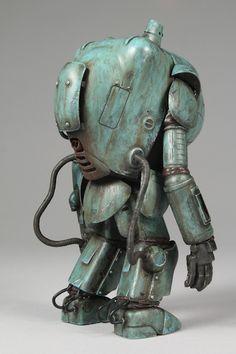Maschinen Krieger Raptor Robot Art, Robots, Weathered Paint, Transformers Optimus, Robot Design, Shadowrun, 2d Art, Dieselpunk, Steampunk Fashion