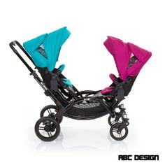 Twins Stroller Twin Prams And Twin Baby Strollers
