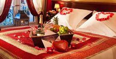 Click Pic for 42 Romantic Master Bedroom Decor Ideas
