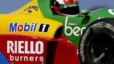 United Colors of Benetton 1989