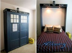 Amazing Geek Decor Ideas For Incredible Home 6014