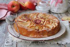 Torta di mele classica, la più buona