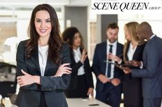 Scene Queen Group provides you the well trained professional models and ensures the proper execution of your events with glamour. It Service Management, Time Management Tips, Coaching Personal, Promotional Model, Business Emails, Business Marketing, Conflict Resolution, Email List, Working Moms