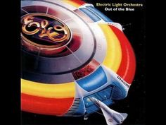 Electric Light Orchestra - Out of the blue - Full album [HQ]