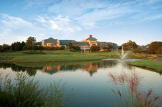 Kingsmill Resort - Virginia