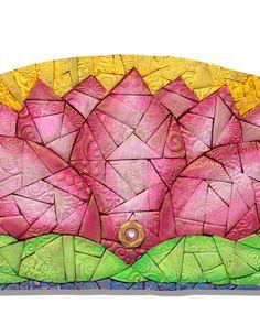 Lotus Mosaic zoom