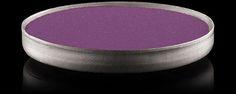 MAC Cosmetics: Eye Shadow / Pro Palette Refill Pan in Crème de Violet