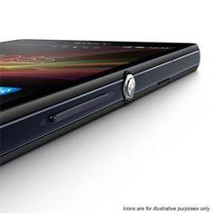 Sony Xperia Z #sony #xperia #mobiles #newmobiles #androidphones #smartphones
