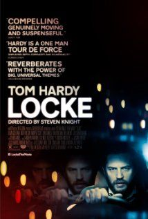 Locke (2013)  - I will not become you -  When you relate to something so deeply... its hard to not think about it, your deamons, your regrets and the fear of becoming someone who you are not. I will over come this. I will make this right.
