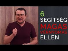 Magas vérnyomás ellen 6 megoldás - YouTube Youtube, Medical, Medical Doctor, Med School, Youtubers, Medical Technology, Youtube Movies, Active Ingredient