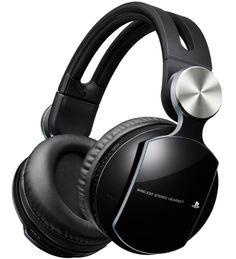 Sony Pulse Wireless Stereo Headset, Elite Edition http://www.xataka.com/p/92216