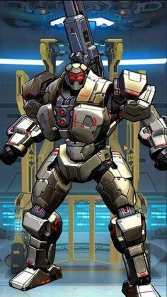 Robot Concept Art, Weapon Concept Art, Pacific Rim Jaeger, Star Wars Jedi, Robot Design, Sci Fi Characters, Transformers, Marvel Comics, Gundam