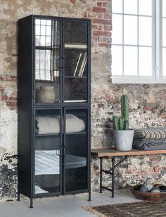 regal metall massivholz im industriedesign industrial design pinterest. Black Bedroom Furniture Sets. Home Design Ideas