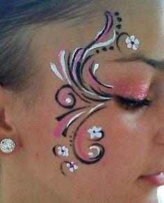Face Painting Ideas, Designs & Pictures   Face Paint Ideas   Snazaroo #HowtoFacePaint