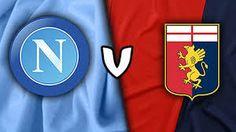 Portail des Frequences des chaines: Napoli vs Genoa