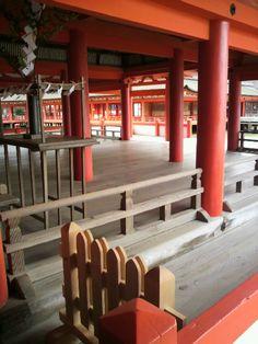 厳島神社/広島県