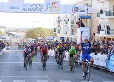 Volta ao Algarve 2017: Conheça as etapas e as novidades da 43ª edição
