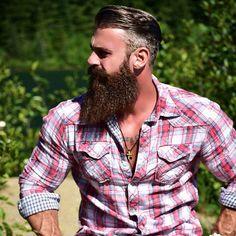 The Beard & The Beautiful -0126