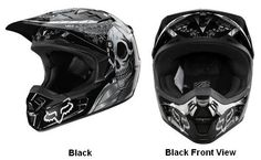 Fox Racing Vandal Men's V2 Helmets