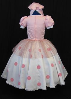 Adult Bo Peep Custom Costume por NeverbugCreations en Etsy, $700,00