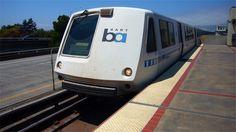 BART Train Kills Two Workers Near San Francisco | Weasel Zippers