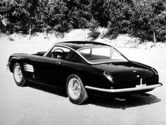 Ferrari 250 GT Coupé Speciale '09–10.1957