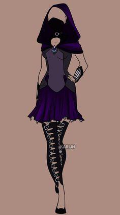 Custom Fashion 45 by Karijn-s-Basement.deviantart.com on @DeviantArt