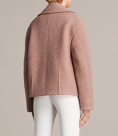 Clothes For Women Trendy Products 60 Ideas Trendy Outfits For Teens, Trendy Clothes For Women, Coats For Women, Cool Outfits, Casual Outfits, Jackets For Women, Look Fashion, Winter Fashion, Fashion Outfits