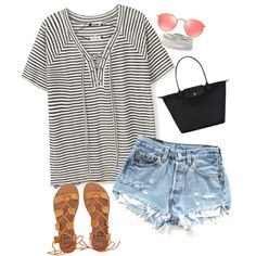 Untitled #71 by simply-preppyy on Polyvore featuring MANGO, Billabong…