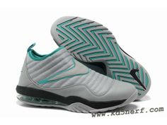Nike Air Max Shake Evolve Rodmans Reborn Gray Jade Discount
