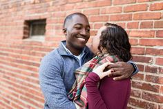 Hayley & Q//Raleigh Engagement Session — Marissa Roberts Photography
