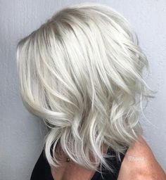 Platinum Layered Lob