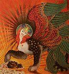 Salome Sphinx, Kalmakoff. 1928.