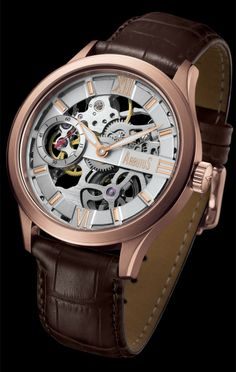 66d6bc1155 16 Popular My World of Watches images | Fancy watches, Luxury ...