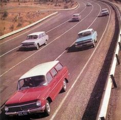 """One of my colleagues has a saying: """"to whine like an EH diff."""" As in """"She whined like an EH diff when I told her she couldn't play Jus. Holden Australia, Red Engine, Australian Cars, Car Buyer, Car Magazine, Mode Of Transport, Unique Cars, Buyers Guide, Autos"""