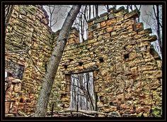 :**(    ruins by danedude on flickr