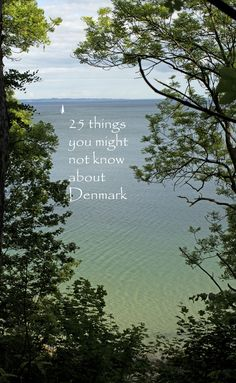 25 things you might not know about Denmark -unless you are Danish http://aworldofbackpacking.com/25-fun-facts-denmark/