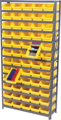 Help me with garage / shop storage bins for small parts (nuts, bolts, screws, etc) - AR15.Com Archive