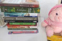 Vidas em Preto e Branco: Marron 5 Book Tag