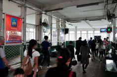"""IHGF Delhi Fair"" promotion in Hong Kong."