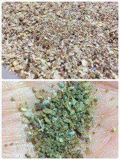 Tomoko Itoさんの料理 カリカリアンチョビパン粉 生イワシからノンオイルで仕上げ おからパン粉で ふりかけに仕上げました。