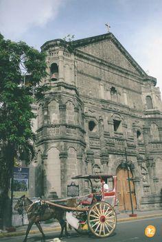 Malate Catholic Church, Philippines