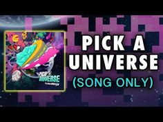 TryHardNinja - Pick A Universe (Audio Only) VIDEO GAME MUSIC - YouTube