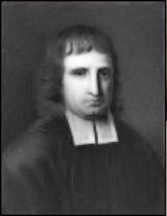 """Puritan Preachers 