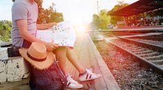 5 beneficios de viajar solo