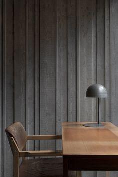 Wall Cladding Interior, Wooden Wall Cladding, Wall Cladding Designs, Wooden Panelling, Wooden Wall Panels, Interior Walls, Wooden Walls, Wooden Wall Design, Wall Panel Design