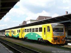Czech Trains in Liberez Trains, Regional, Germany, World, Deutsch, Train