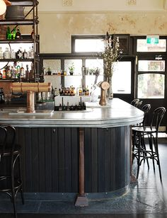 Hotel Palisade Ground Floor Bar   http://www.thesocietyinc.com.au/project/hotel-palisade/