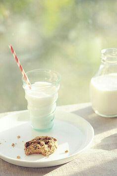 -Milk..
